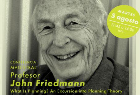 John-Friedmann