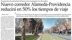 16 de enero El Mercurio