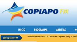 20 de noviembre Copiapo FM