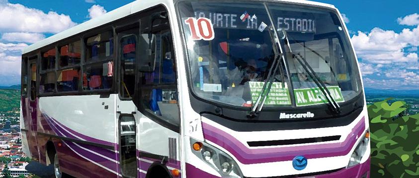 """CEDEUS REALIZARÁ SEMINARIO """"TRANSPORTE SUSTENTABLE PARA EL GRAN TEMUCO"""""""