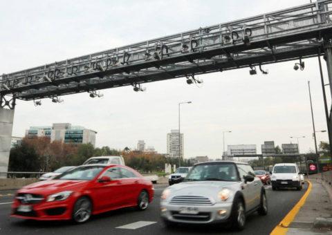 se pagamas por congestion