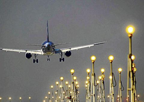 CO2 Aeropuerto