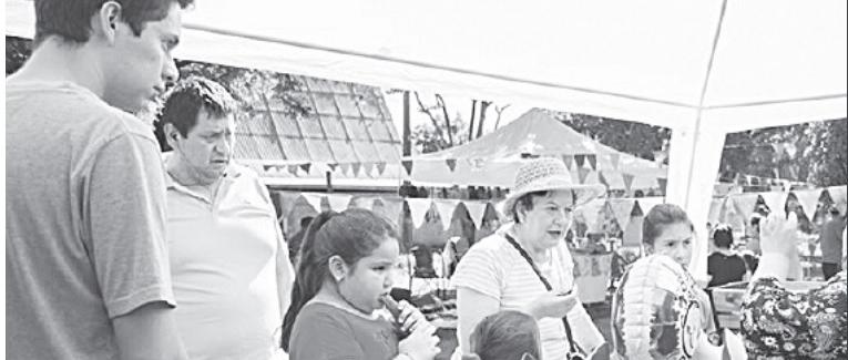 """Alejandra Rasse publica artículo """"La Bonita Vecindad"""" en diario El Centro"""