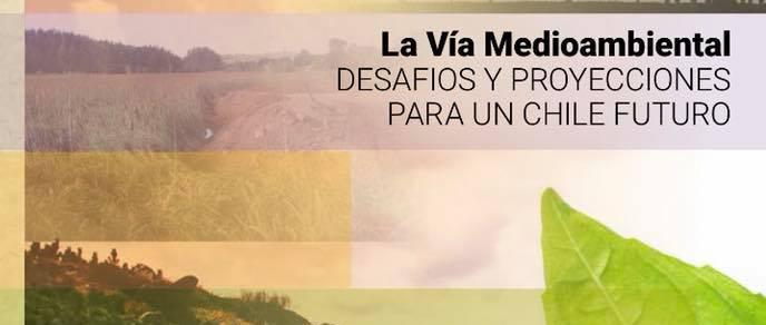 Investigadores CEDEUS son parte de publicación del Ministerio del Medio Ambiente