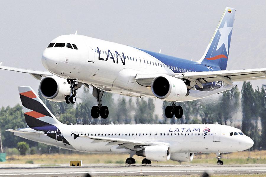 Aeropuertos, viajes y su impacto climático quedan «en el aire»
