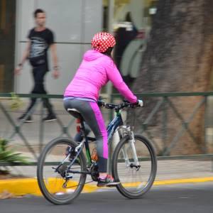 no mas muertes de ciclistas