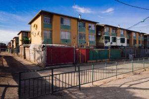 """""""barrios críticos"""""""