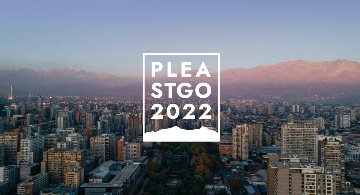 CONFERENCIA PLEA STGO 2022/ CONVOCATORIA ABIERTA HASTA EL 21 DE SEPTIEMBRE DE 2021
